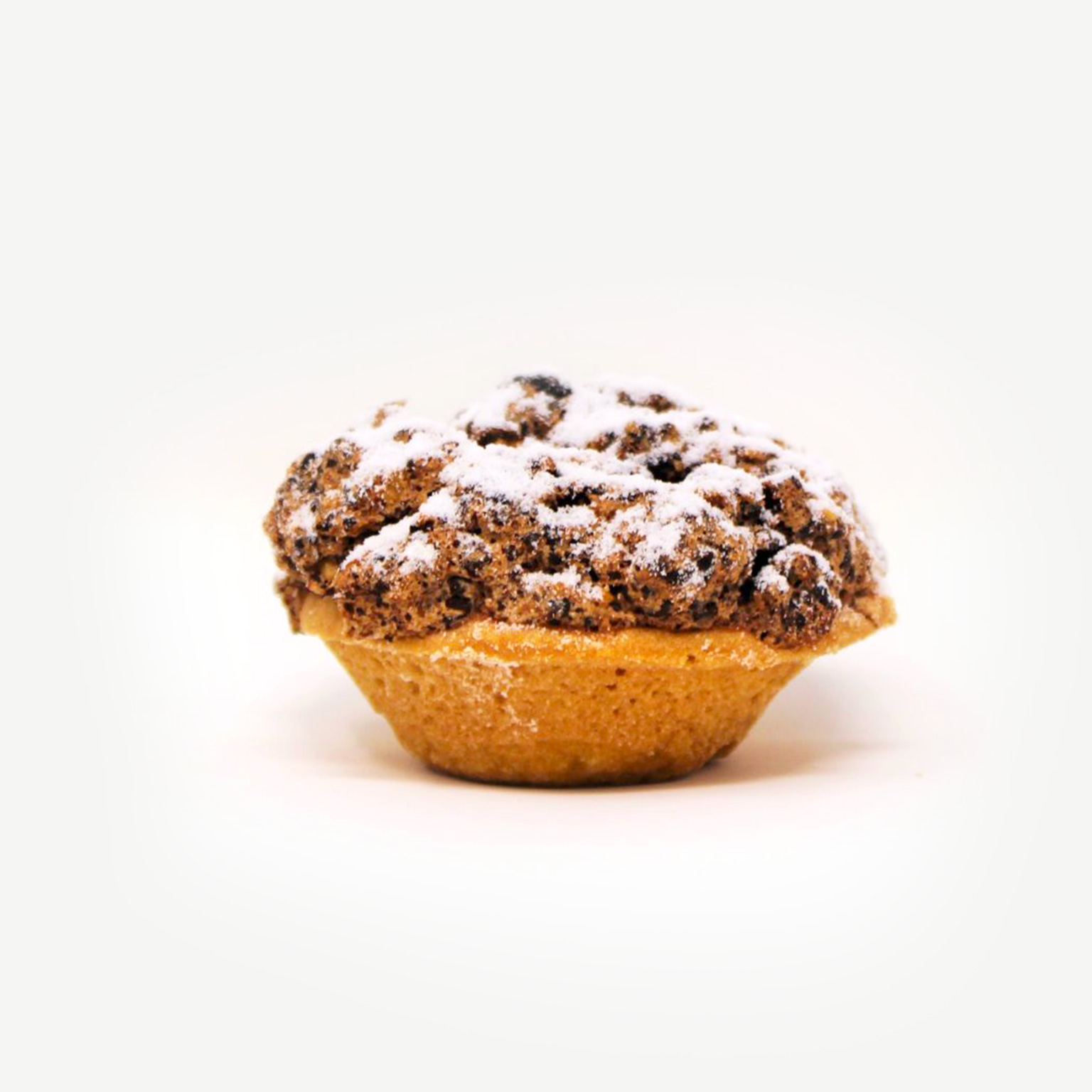 Bocconotto Mignon Mandorla e cioccolato
